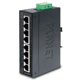PLANET SWITCH IGS-801T