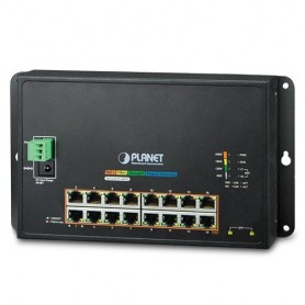 PLANET SWITCH WGS-4215-16P2S