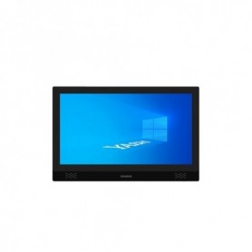 ALL IN ONE YASHI POS TOUCH PY1733 17.3   Intel Core i3-3120 2,5Ghz 4GB 120GB SSD M-Sata COM PORT FREEDOS