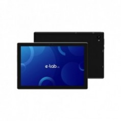 TABLET MICROTECH e-tab LTE (2021) ETL101GB 10,1  1920x1200 OC T618 2.0+1.8GHz 4GB eMMC64GB 13+8Mpx 4G Android 11